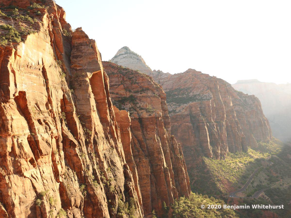 Dream Symbolism Training: Cliffs & Chasms 11/9 @ 5pm