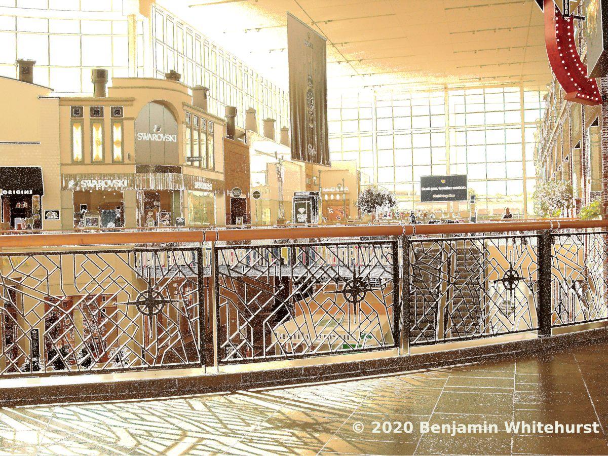 Dream Symbolism Training: Shopping Malls & Stores – Mon 12/7 @ 5pm EST