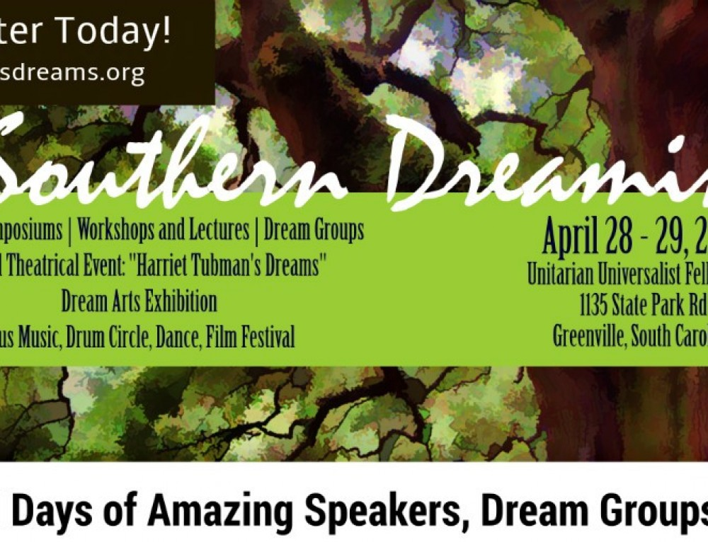 Southern Dreaming Regional IASD Conference & Dreamwork Festival