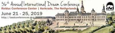 Lucid Dreaming Conference